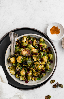 Spiced Up Brussels