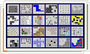 Puzzle Collection Portable 1.2 Download