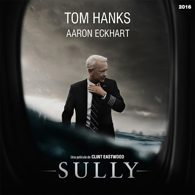 Sully - [2016]