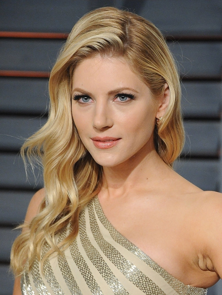 hottest canadian actresses
