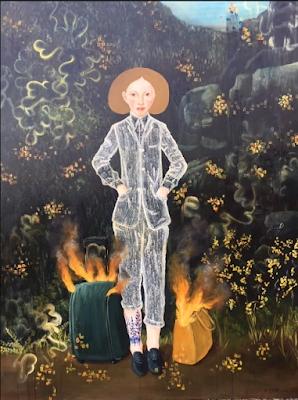 Es Brennt (2018), Anne Siems
