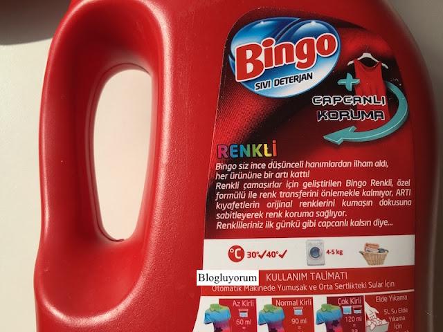 bingo renkli sıvı deterjan2