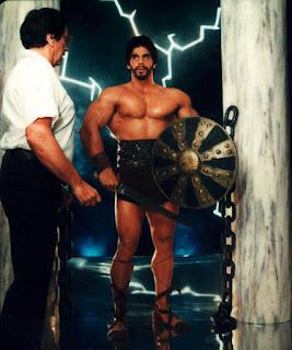 Lou Ferrigno Hercules