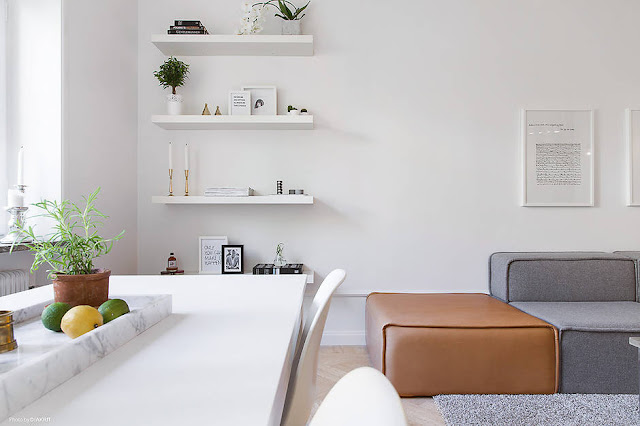 Small Room Design In Apartement 2