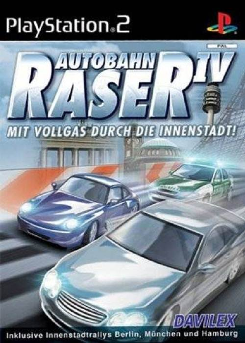 Autobahn Raser IV