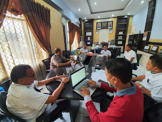 Dinas Sosial Kabupaten Batanghari Lakukan Pendataan BBT, Ini dia Kriterianya!