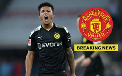 """Sancho và Dortmund có """"thỏa thuận ngầm"""", MU sắp kích hoạt """"bom tấn""""? 2"""