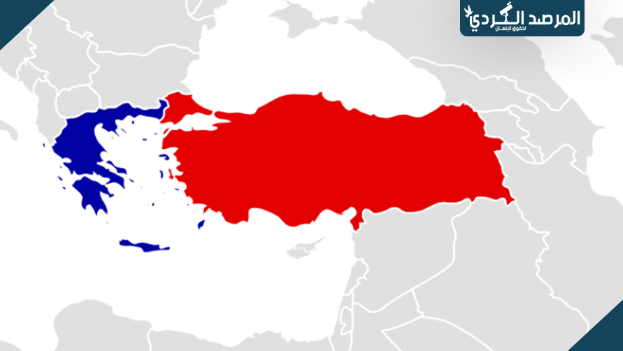 مقتل طيار يوناني في مواجهات عسكرية مباشرة مع مقاتلات تركية