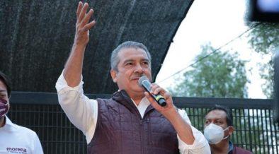INE confirma la cancelación de la candidatura de Raúl Morón a la gubernatura de Michoacán