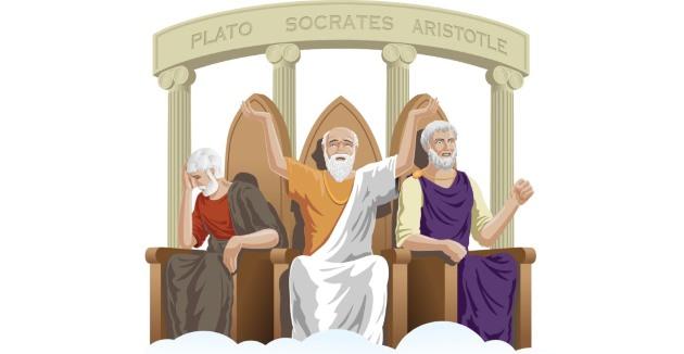 Ο κόσμος των Σφαλμάτων Λογικής - Λογική πλάνη και λογικά επιχειρήματα