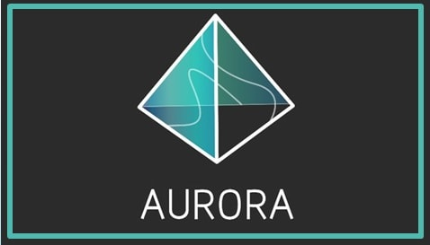 Comprar y Guardar en Monedero Criptomoneda AURORA (AOA)