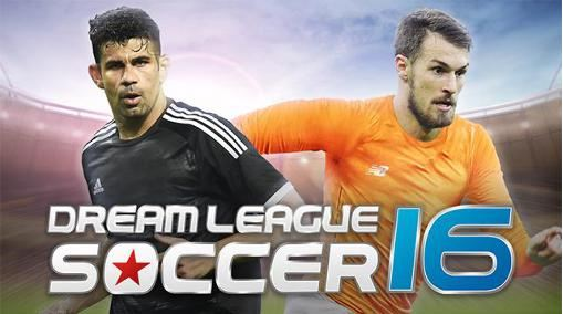 Dream League Soccer 2016 adalah game olahraga yang sangat populer. Seperti yang kita tahu bahwa pertandingan sepak bola online dunia semakin memanas dan ini adalah kesempatan bagi kamu untuk membangun tim sepak bola terbaik dan terkuat di dunia, Dream League Soccer 2016 APK  Mod Money v. 4.0, Dream League Soccer 2016 APK  Mod Money, Dream League Soccer 2016 APK Mod Money, Dream League Soccer 2016 Mod  APK, Update Dream League Soccer 2016 APK Mod Money  v. 4.0, Dream League Soccer 2016 v 3.041 Apk + OBB,  Dream League Soccer 2016 Apk data, Dream League Soccer 2016 OBB work