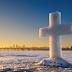 НА ВОДОХРЕЩЕ У ПОЛТАВСЬКІЙ ОБЛАСТІ ПРОГНОЗУЮТЬ ДО 19 ГРАДУСІВ МОРОЗУ