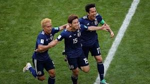Prediksi Skor Jepang vs Chile 18 Juni 2019