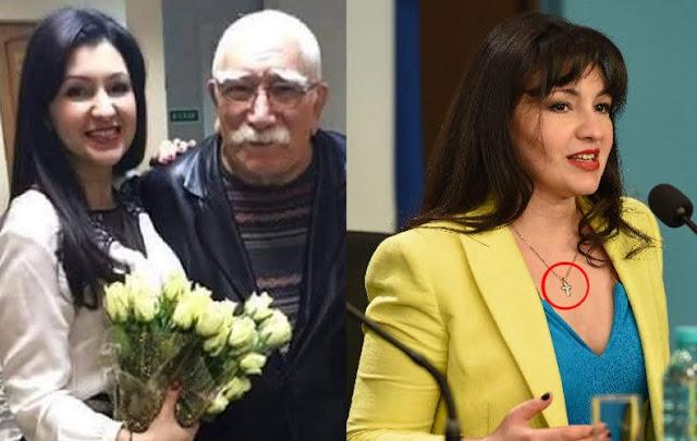 Escándalo de Bakú: hija de ministro bautizada en iglesia armenia