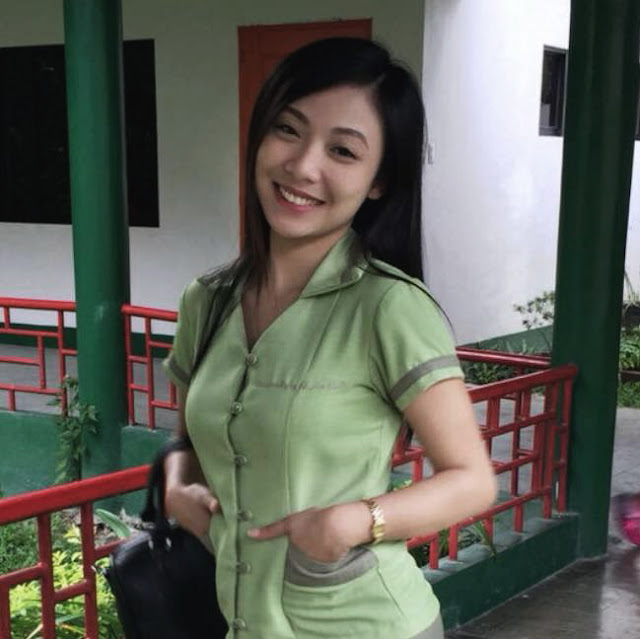 Meet This Drop-Dead Gorgeous School Teacher Who Will Make You Want to Enroll in Summer Classes!