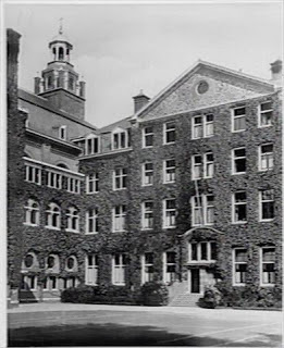 St. Ignatius College