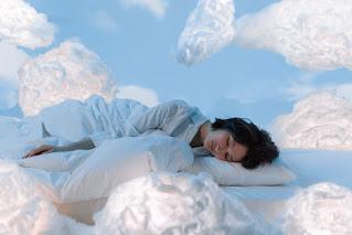 Pengertian lucid dream adalah