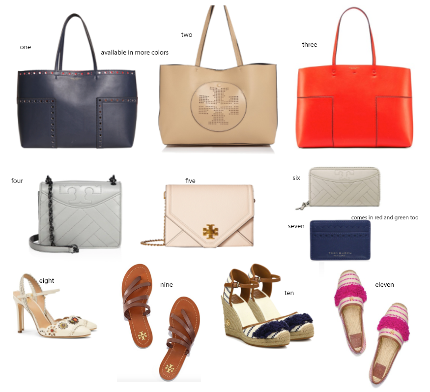 37242de8534c Tory Burch Semi-Annual Sale (extra 30% off sale items) - Lilly Style