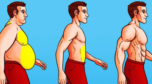 8 Exercises For Belly Fat Good For Your Health