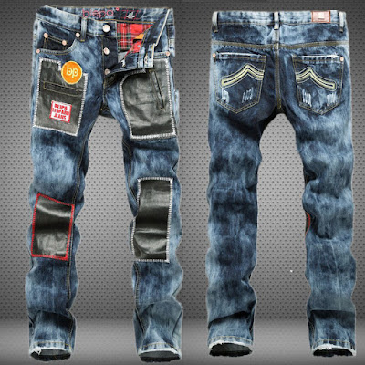 Latest designs of Jeans For Men