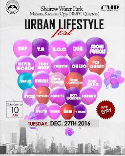 FASHION TIPS: WHAT TO WEAR TO URBAN LIFESTYLE FEST || @BigheadphonesE / @Cmp_KD