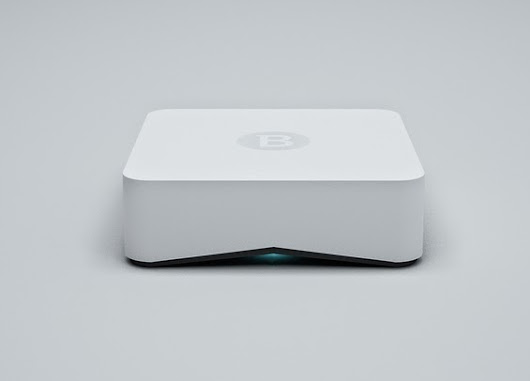 For Security, Bitdefender Thinks Outside the Box : Bitdefender Box Review
