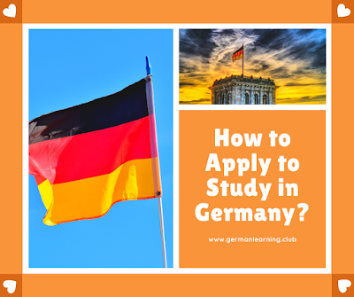 How to Apply to Study in Germany? - Study in Germany for free