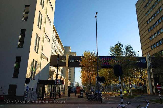 Things to do in Eindhoven - Strijp S