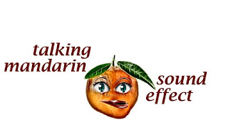 talking fruits