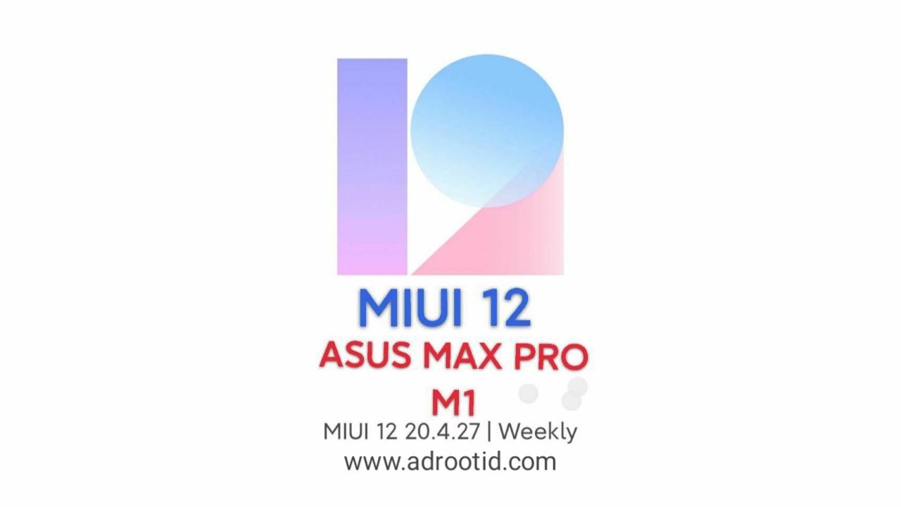 MIUI-12-X00TD