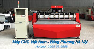 Những  bước cần có để sử dụng  máy khắc CNC hiệu quả 1