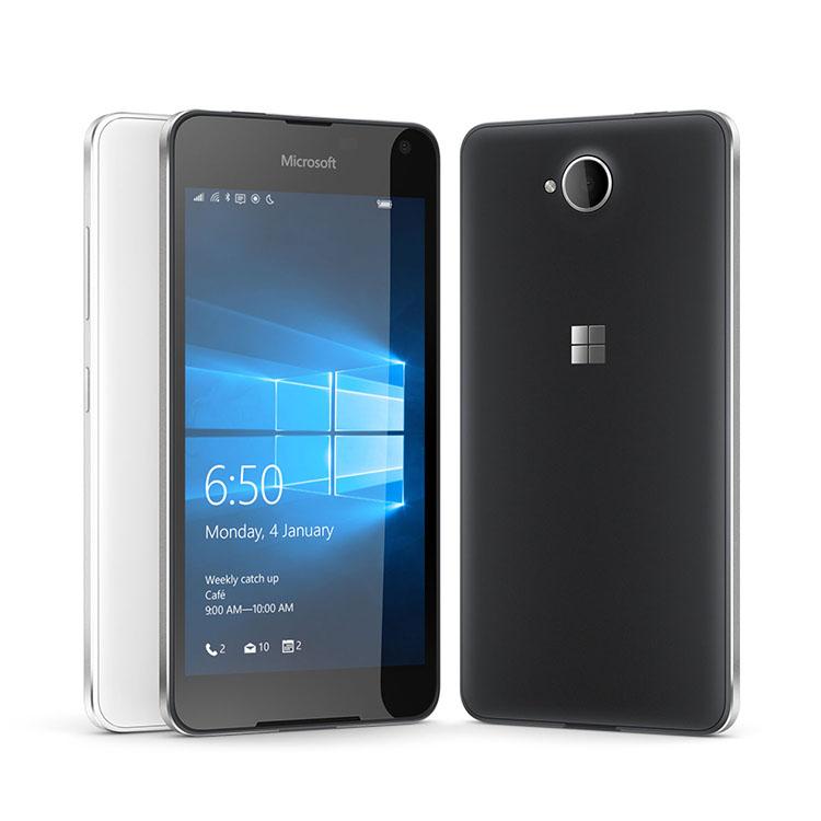 سعر ومواصفات Microsoft Lumia 650 بالفديو والصور