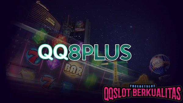 Situs Judi QQ8plus Online Terbaik Dan Terpercaya 2020