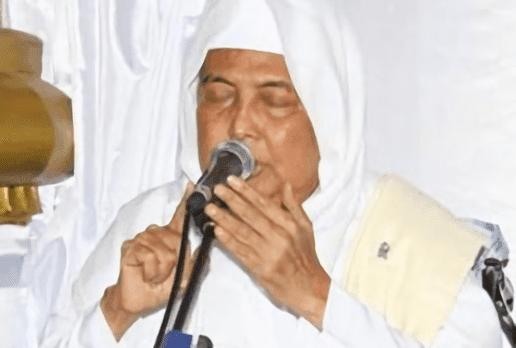 Mp3 Khususon dan Istighosah dari KH. Ahmad Asrori Al-Ishaqy