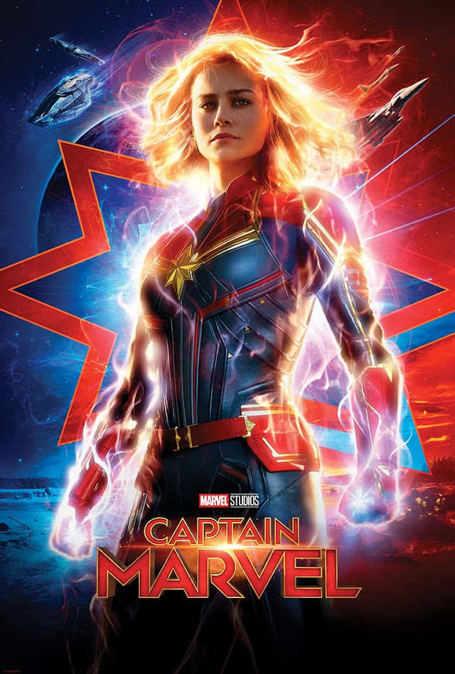 Captain Marvel Movie in Hindi