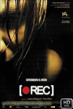 REC [1080p] [Castellano] [MEGA]