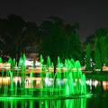 Taman Kambang Iwak Palembang Peninggalan Belanda yang Kini Jadi Wisata Menarik