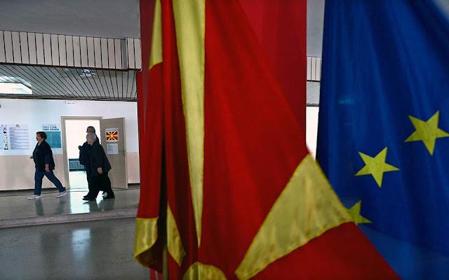 Πού θα κριθεί το αποτέλεσμα στο δημοψήφισμα της ΠΓΔΜ