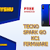 TECNO SPARK GO KC1 FIRMWARE FLASH FILE OFFICIAL FIX ROM TESTED 100% 2019 UPDTE