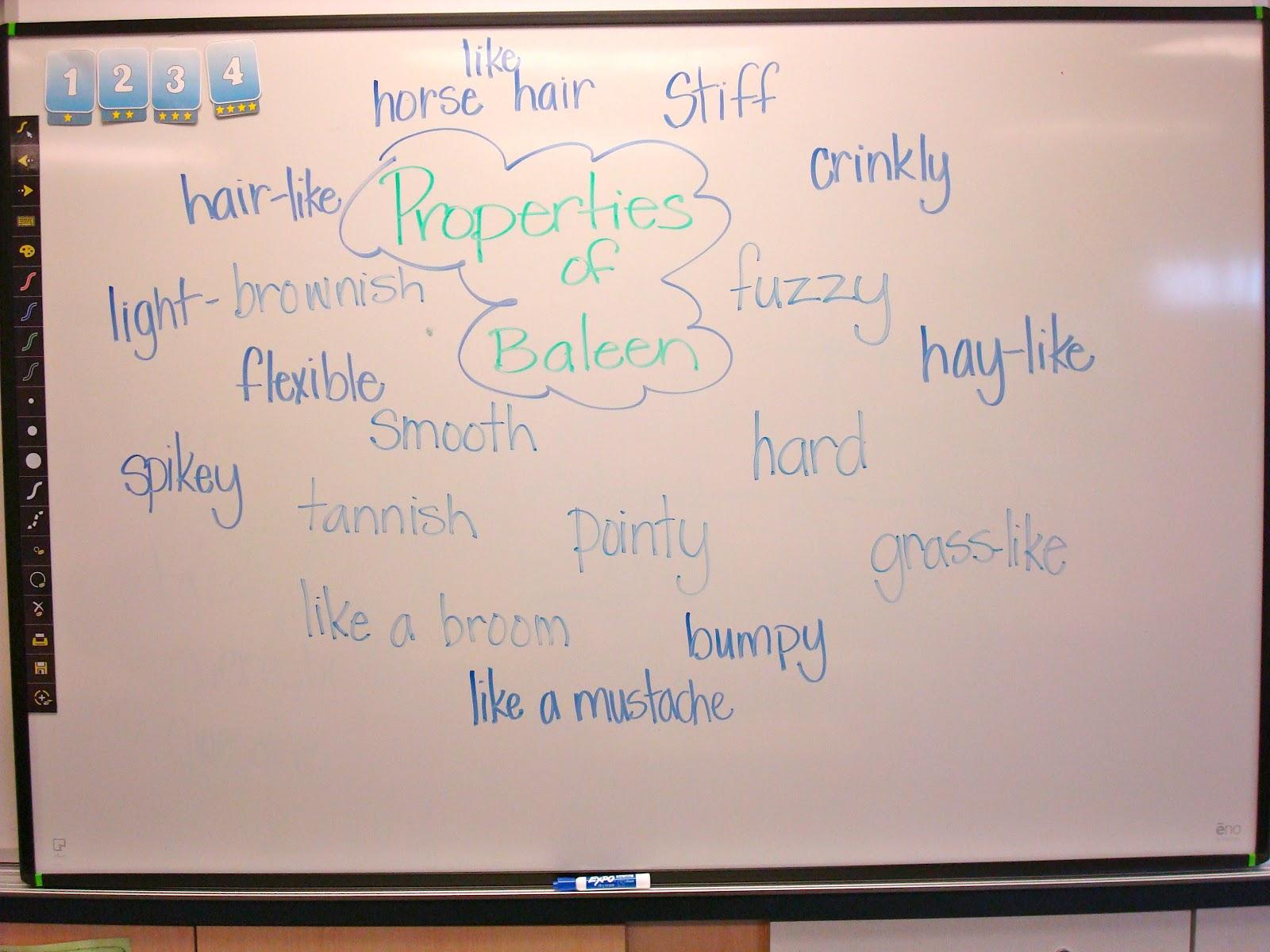 Rainbow Fish Writing Lesson Engaging Teaching