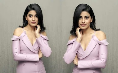 Gruham Telug Movie Actress Anisha Victor Latest Photos