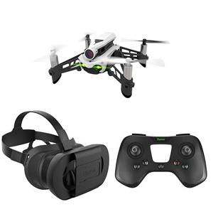 parrot mambo drone barato carreras con gafas y camara hd fpv