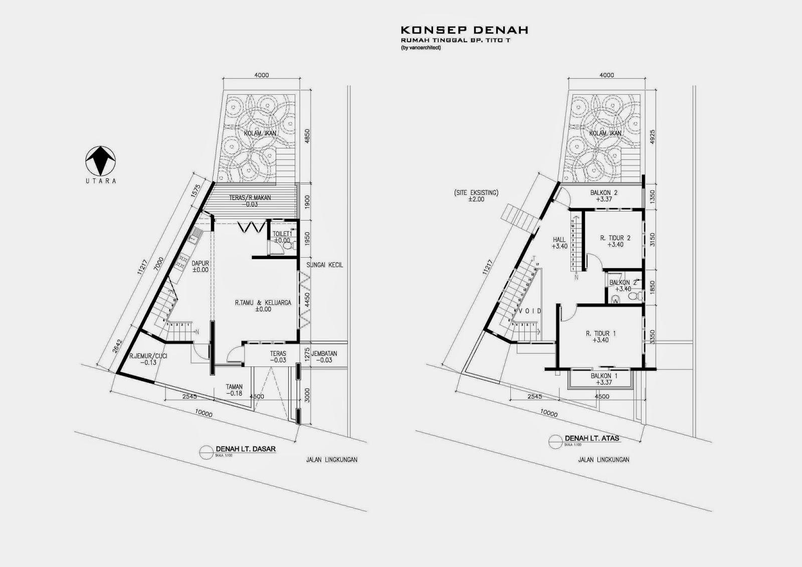 Image Result For Desain Isi Rumah Minimalis Modern