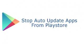 Cara Menonaktifkan Auto Update Secara Manual Di Android