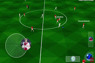 Download FTS 19 Mod PES 3.0 by FTSWORK Apk Data Obb