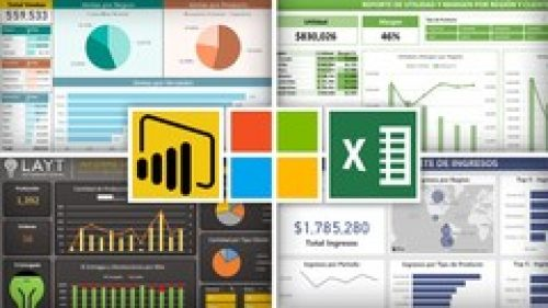 Curso Excel y Power BI – Análisis y Visualización de Datos FREE