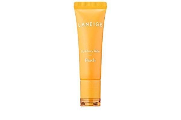 LANEIGE Lip Glowy Balm - Peach