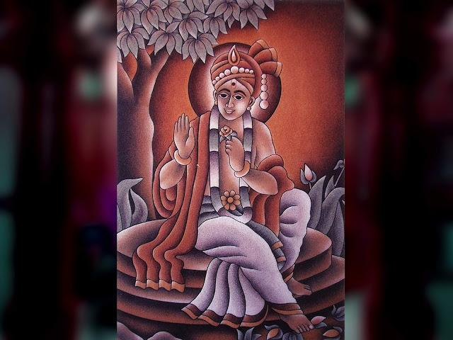 swaminarayan lord wallpaper hd