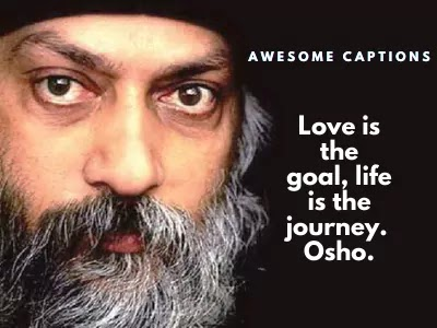 osho quotes on love and relationships